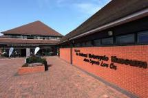 The International Birmingham Arms Fair
