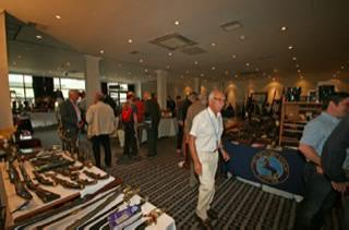 The Bristol Arms Fair