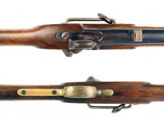 A Scarce Rifled P56 Carbine