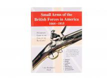 Small Arms of the British Forces in America