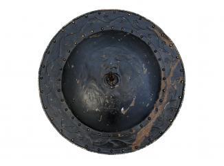A Victorian Shield