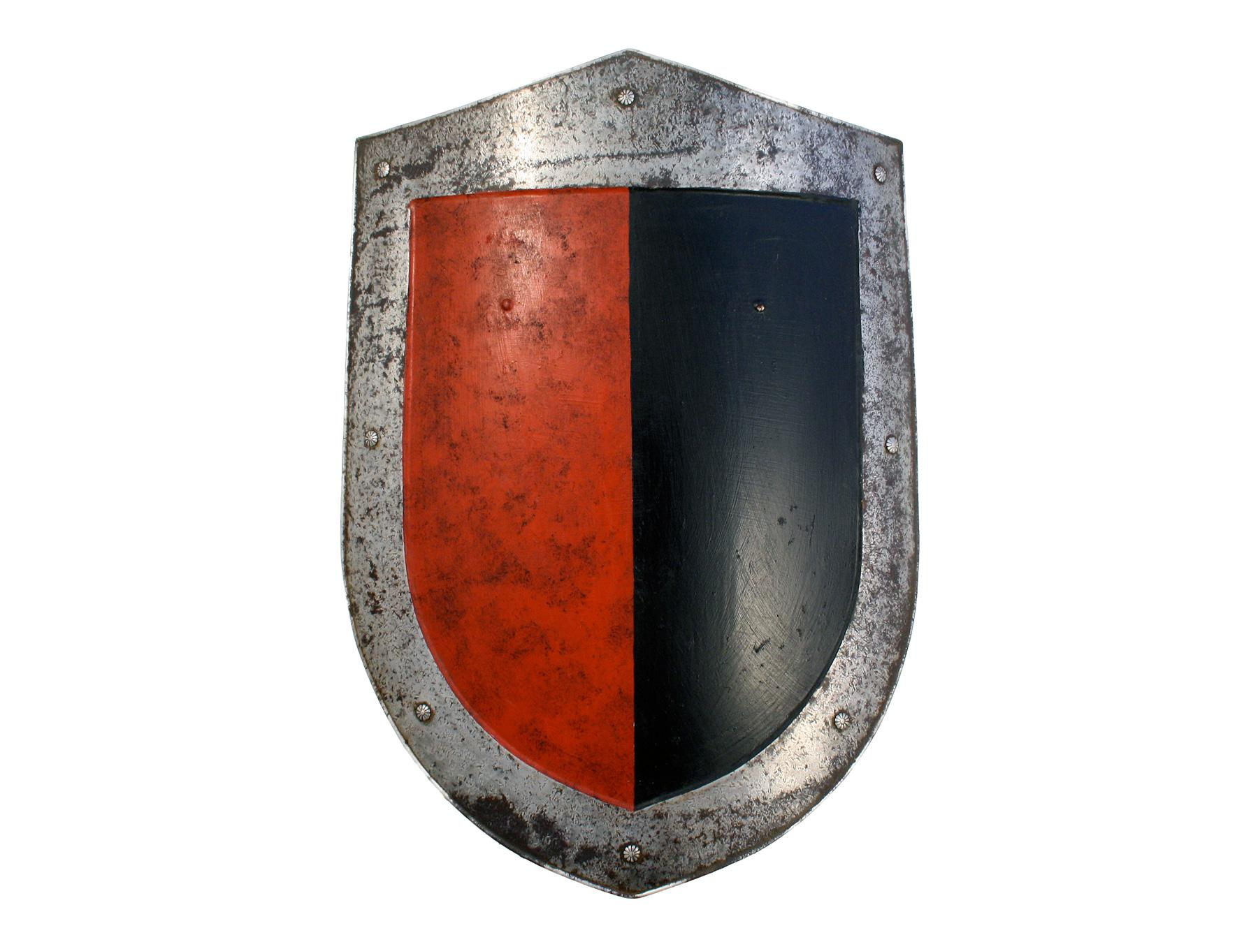 A Decorative Shield