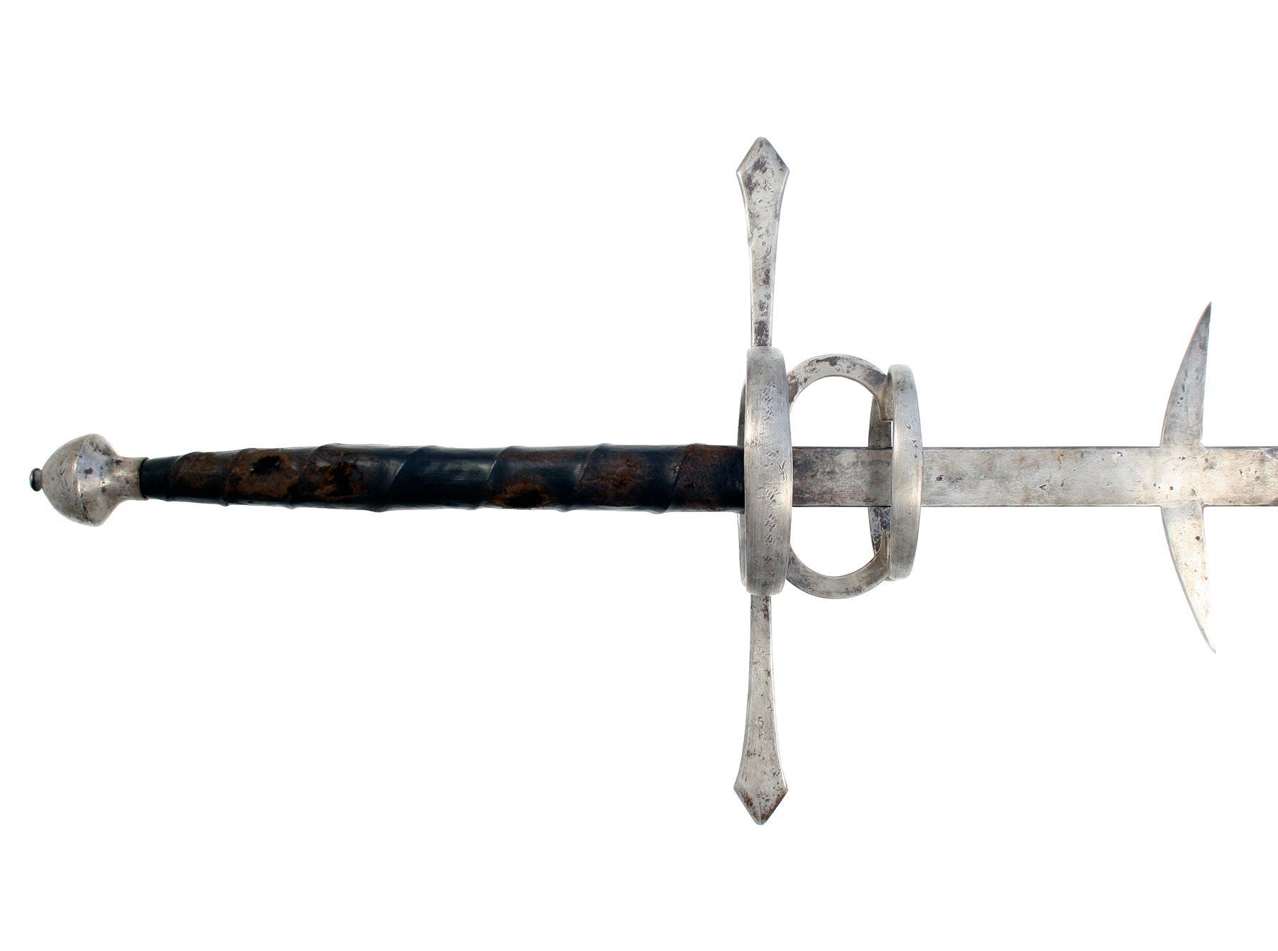 A Processional Sword