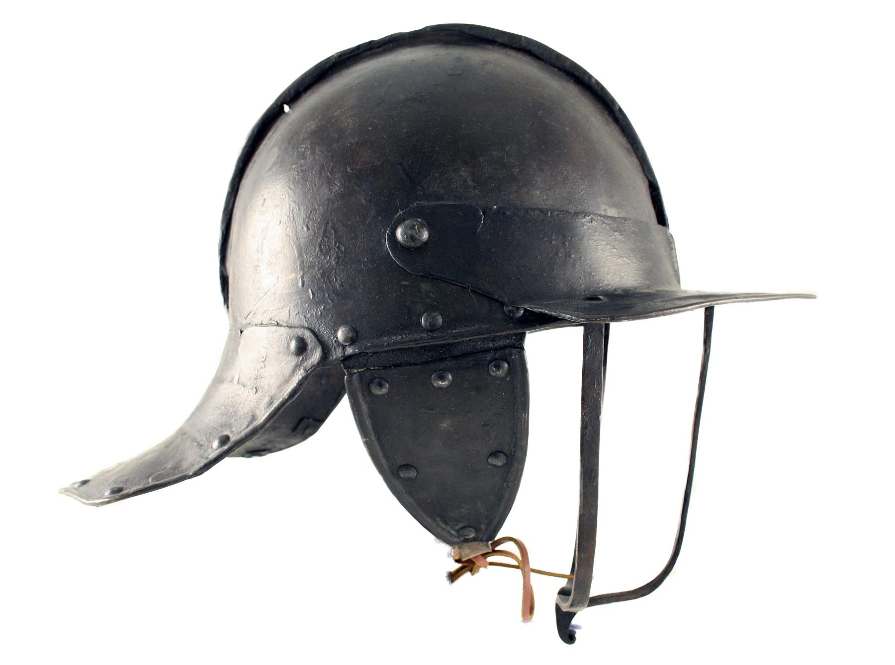 A Harquebusiers Armour