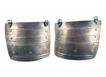 A Pair of Tassets, 16th Century.