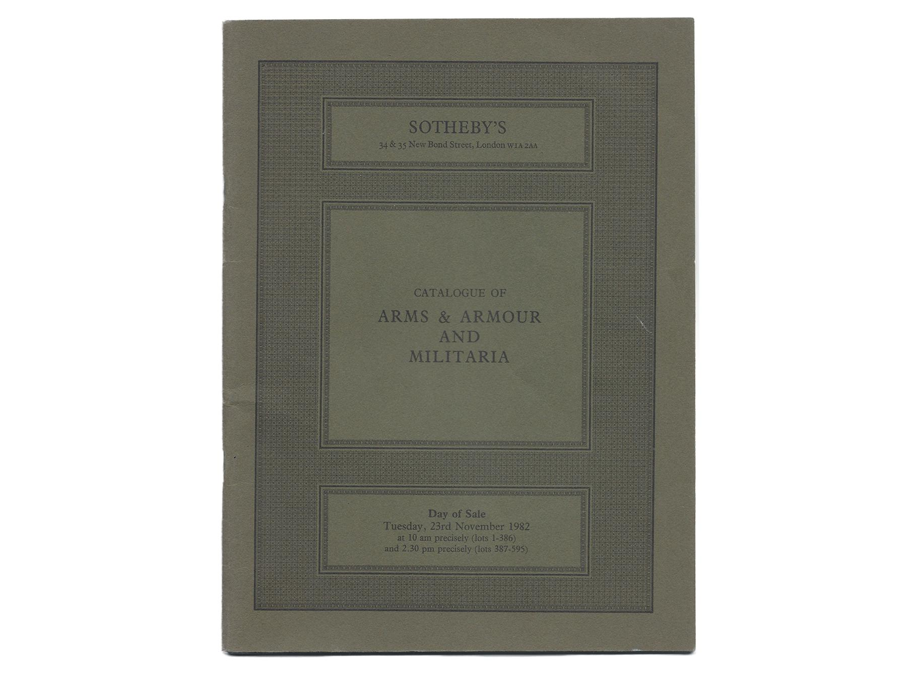Sothebys & Co