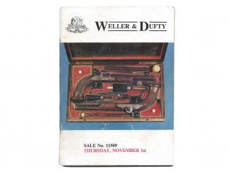Weller & Dufty
