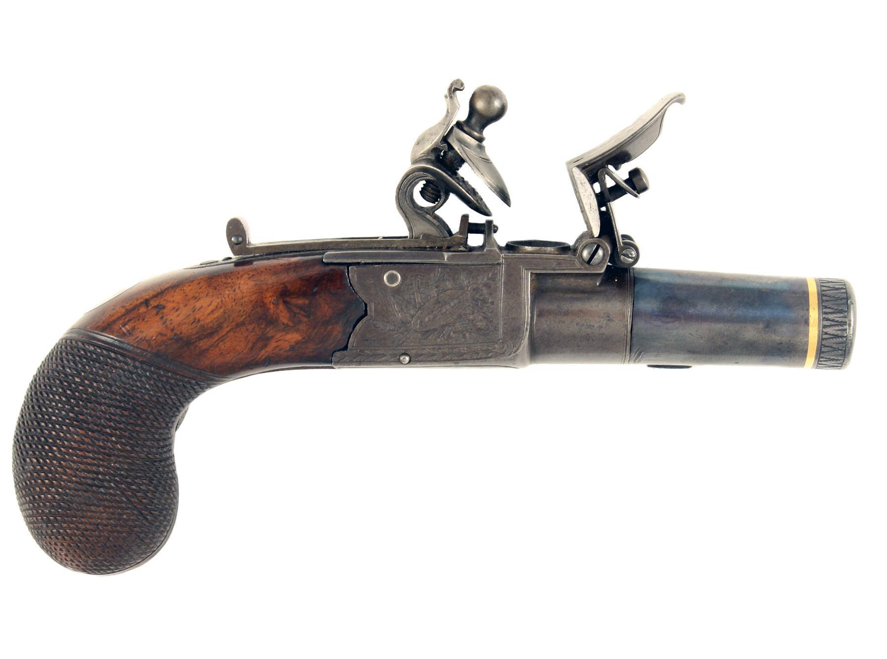 A Fine Pocket Pistol