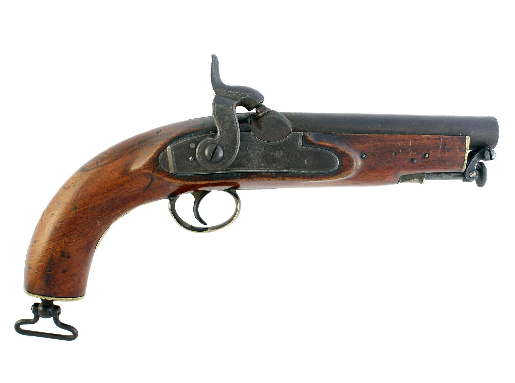 A Sea Service Pistol