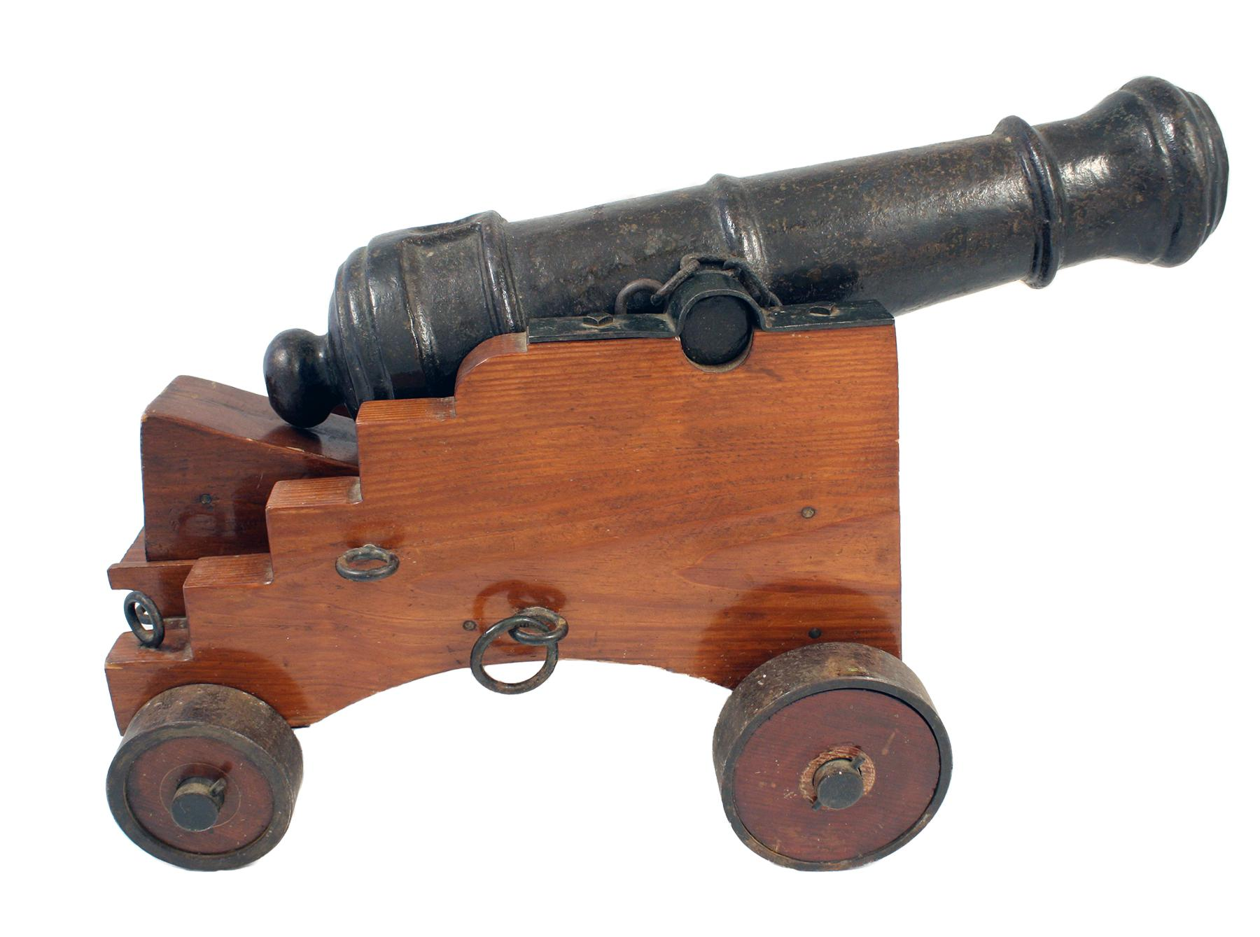 A Signal Cannon