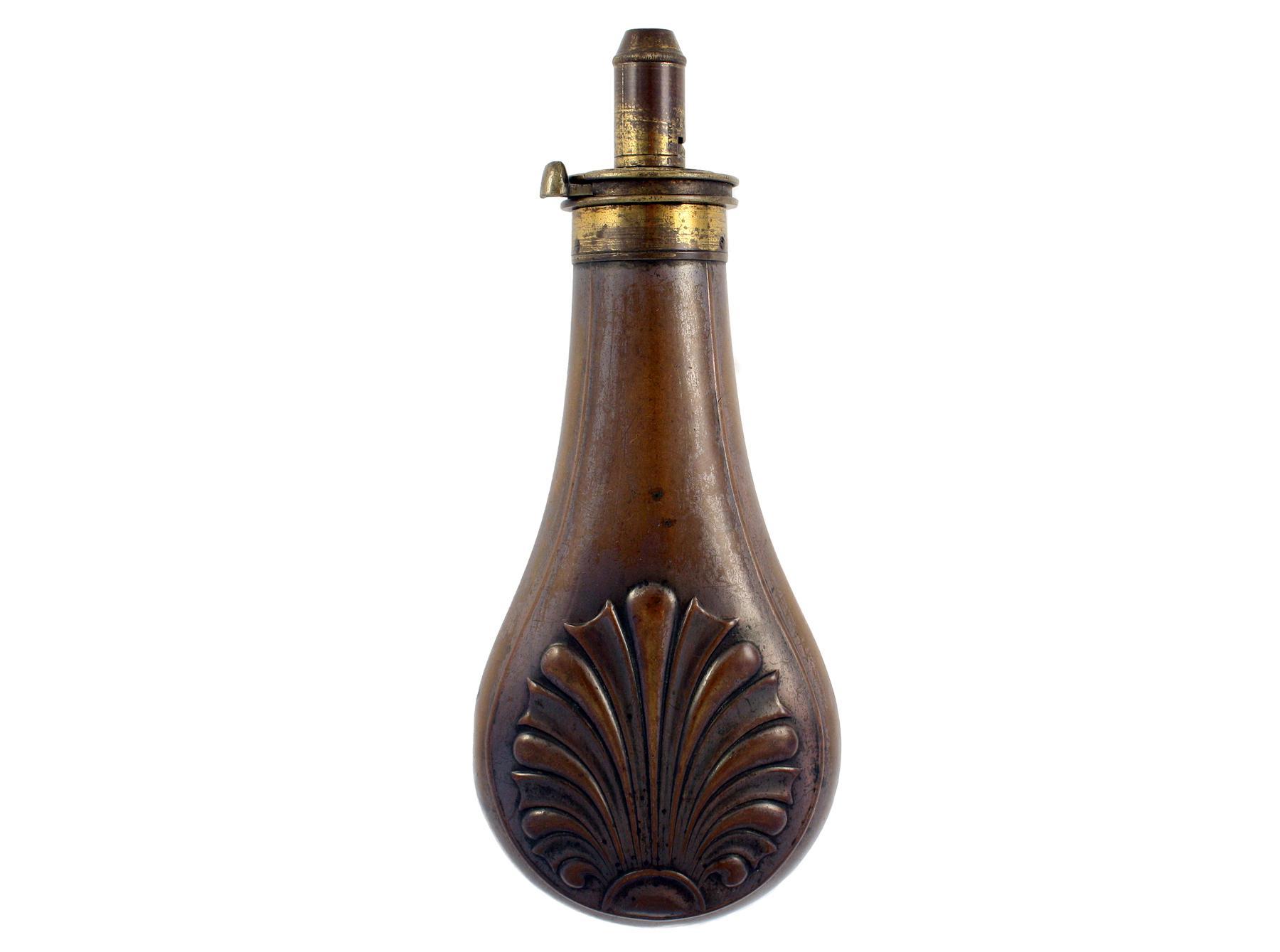 A Powder Flask