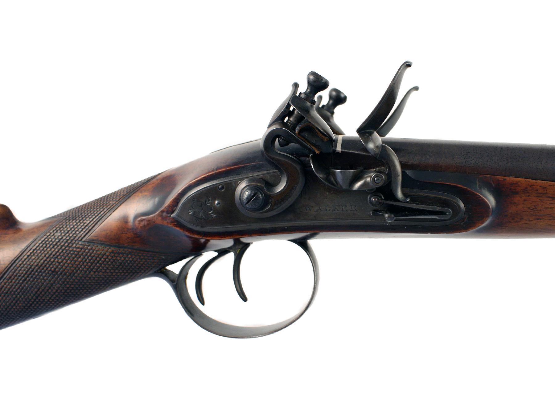 A Rare Coaching Carbine