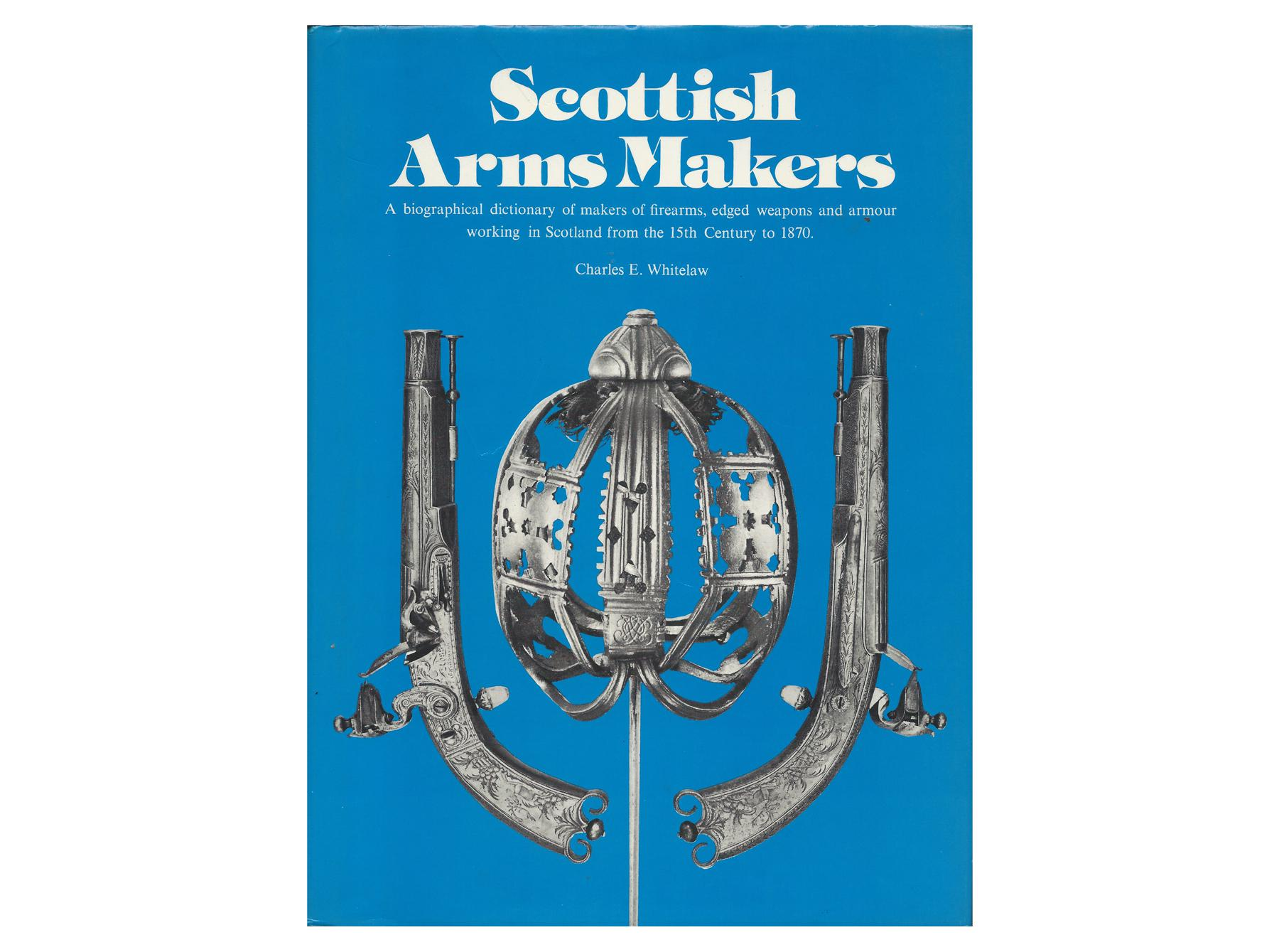 Scottish Arms Makers