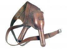 A Pair of Holsters