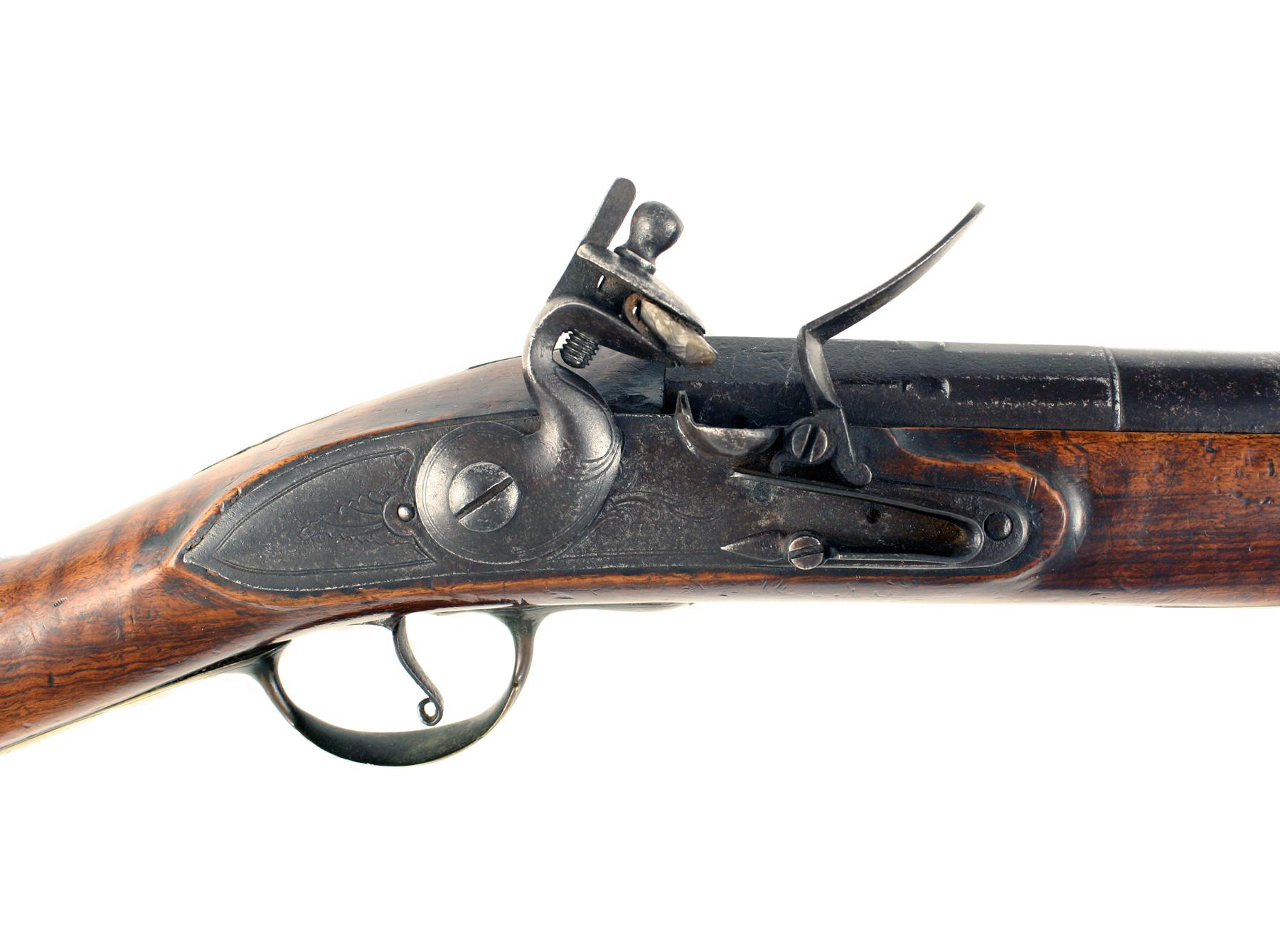 An Early Blunderbuss