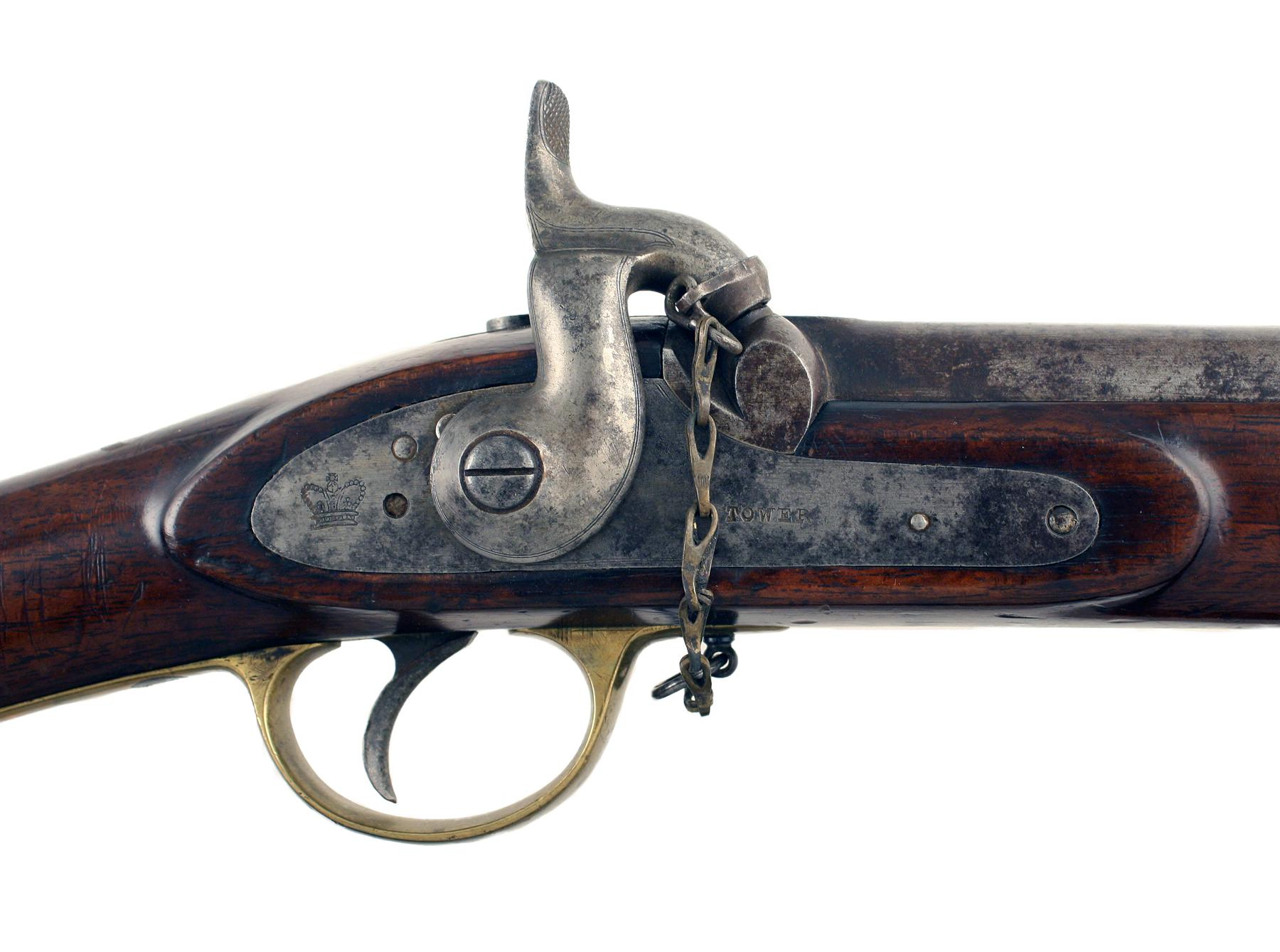 Royal Artillery Carbine