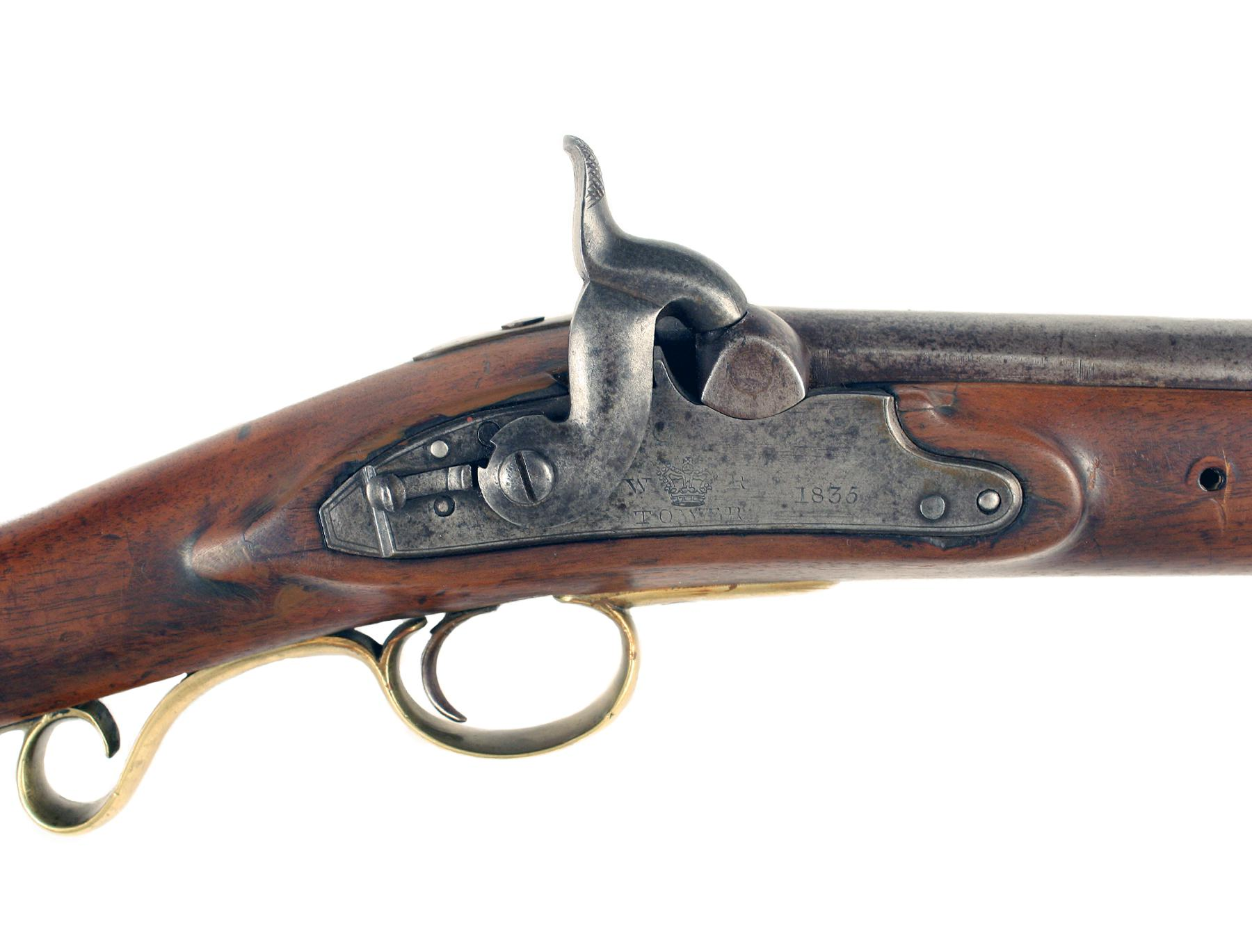 A Scarce Manton Carbine