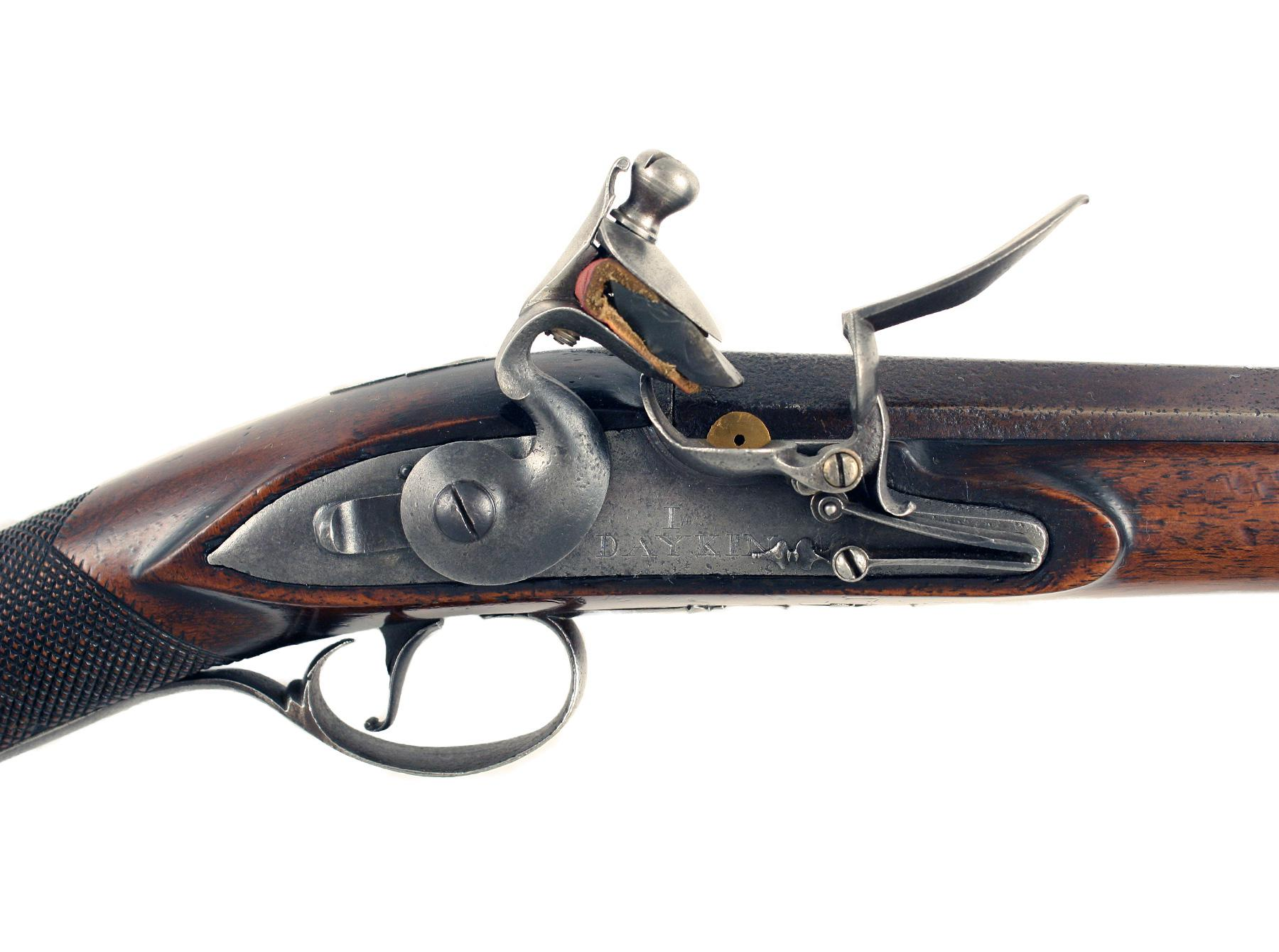 An Early Sporting Gun