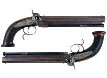 A Pair of Forsyth Duellers