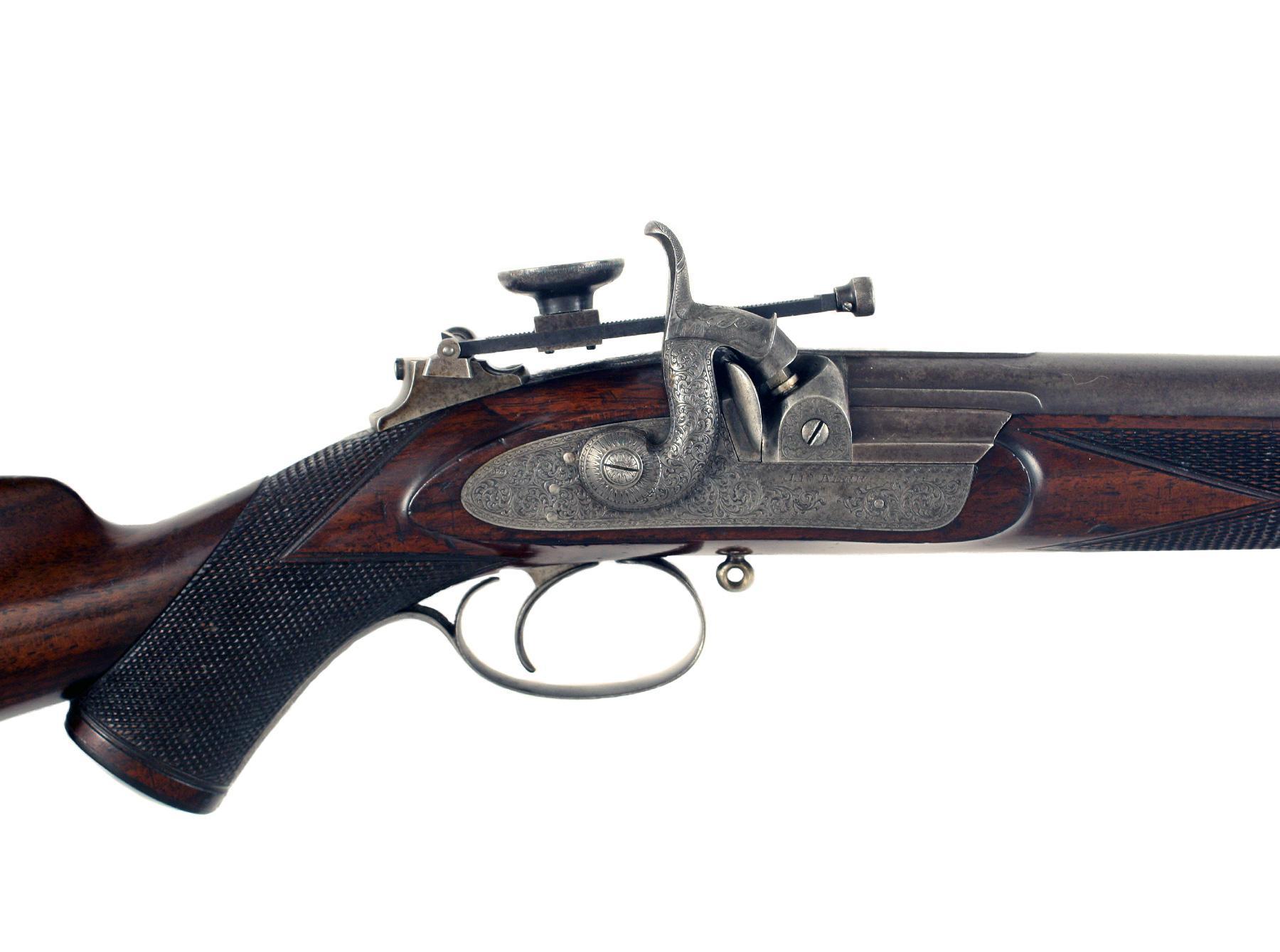 .451 J. Kerr Rifle
