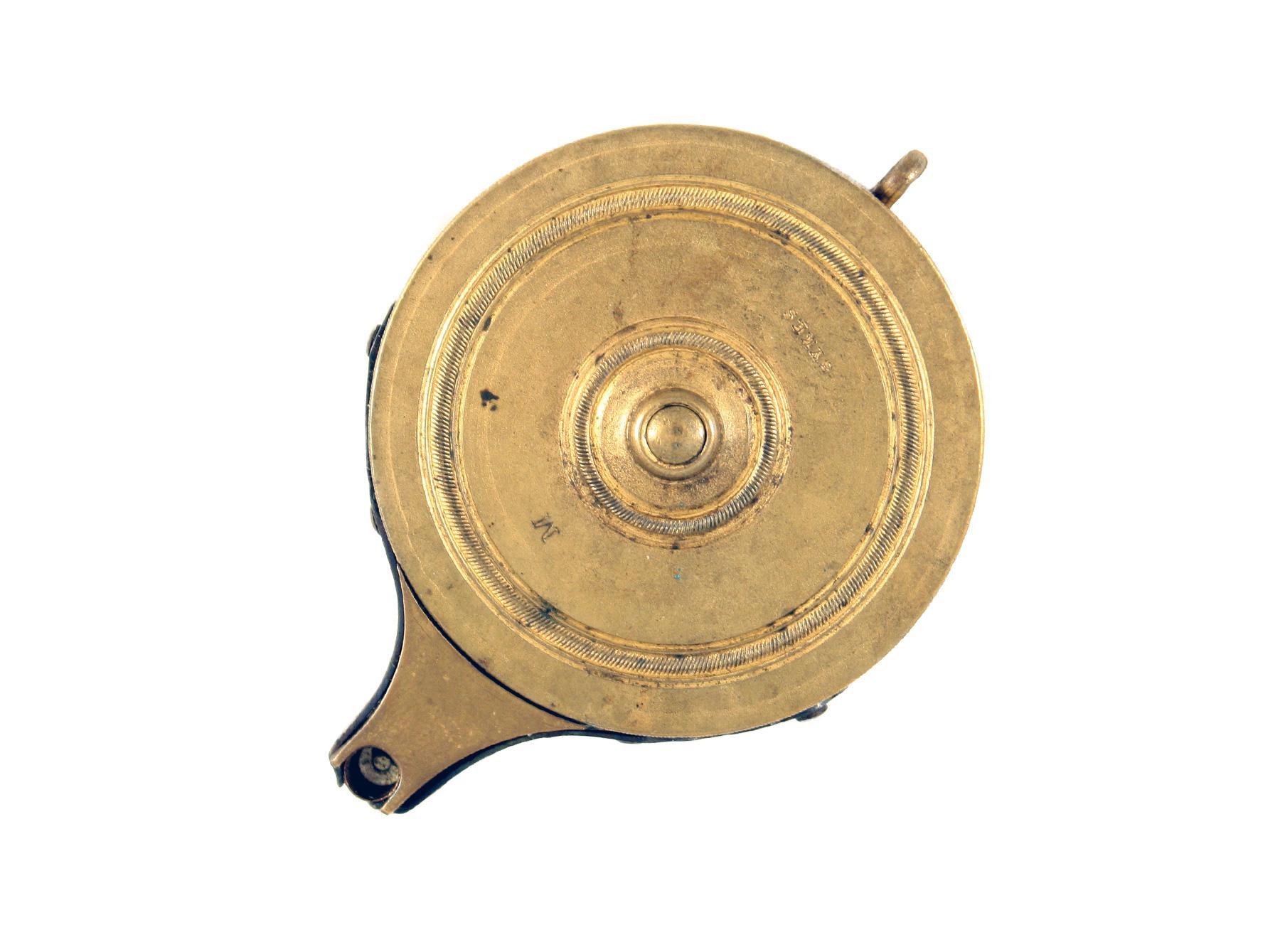A Percussion Capper