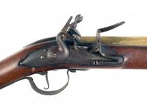 An Early Flintlock Blunderbuss
