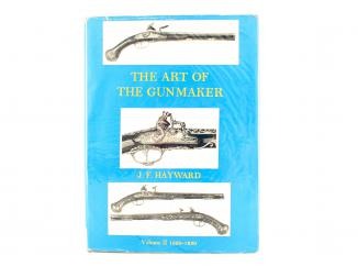 The Art of the Gunmaker Vol. 1 & Vol. 2