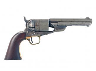 A Colt Richards Conversion