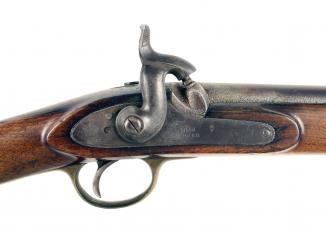 A Constabulary Carbine for the Birmingham Police