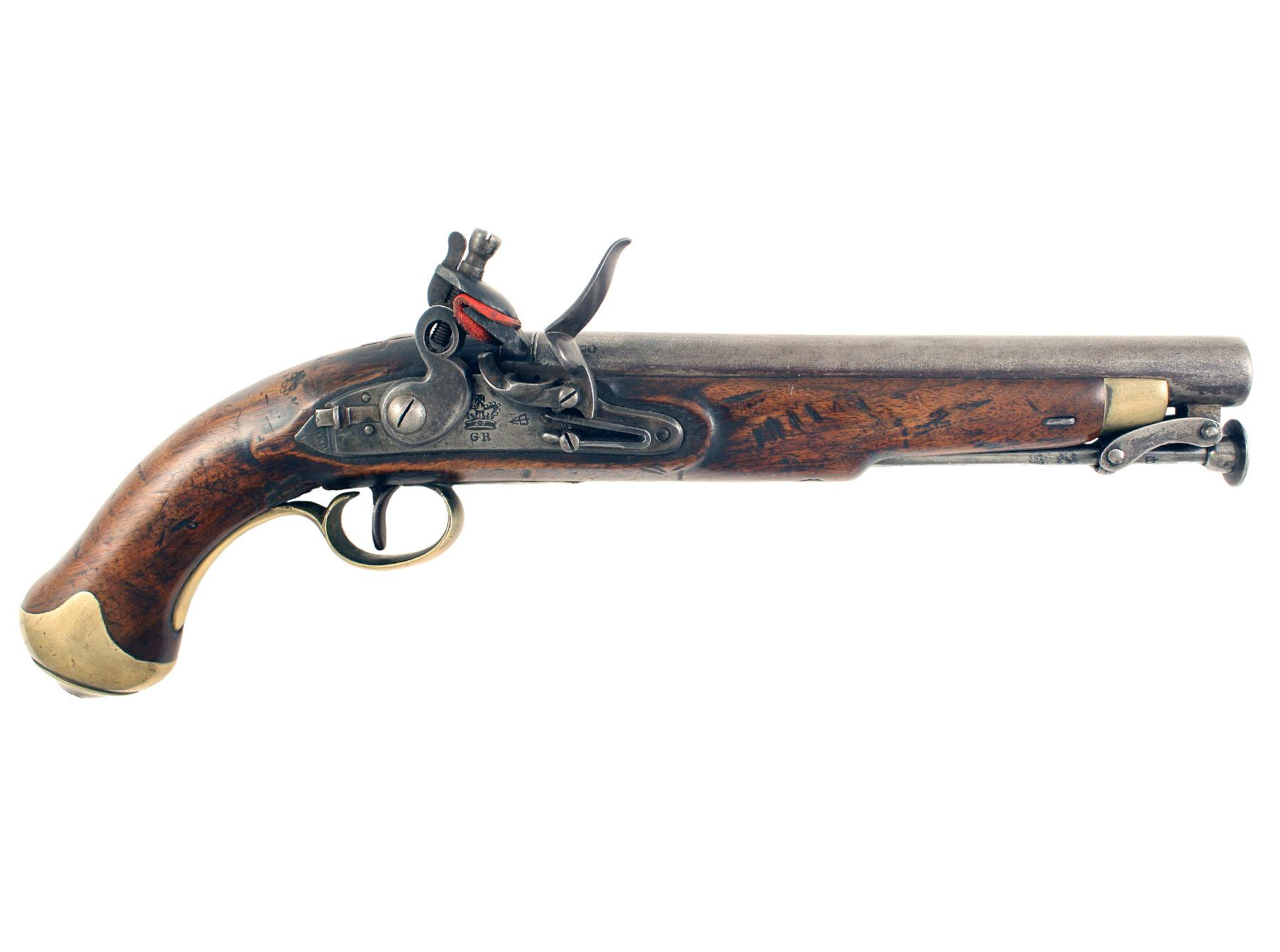 A Flintlock New Land Pattern