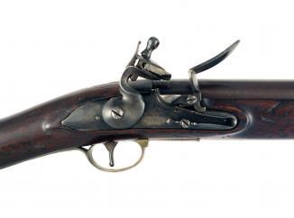 A Volunteer Paget type Carbine