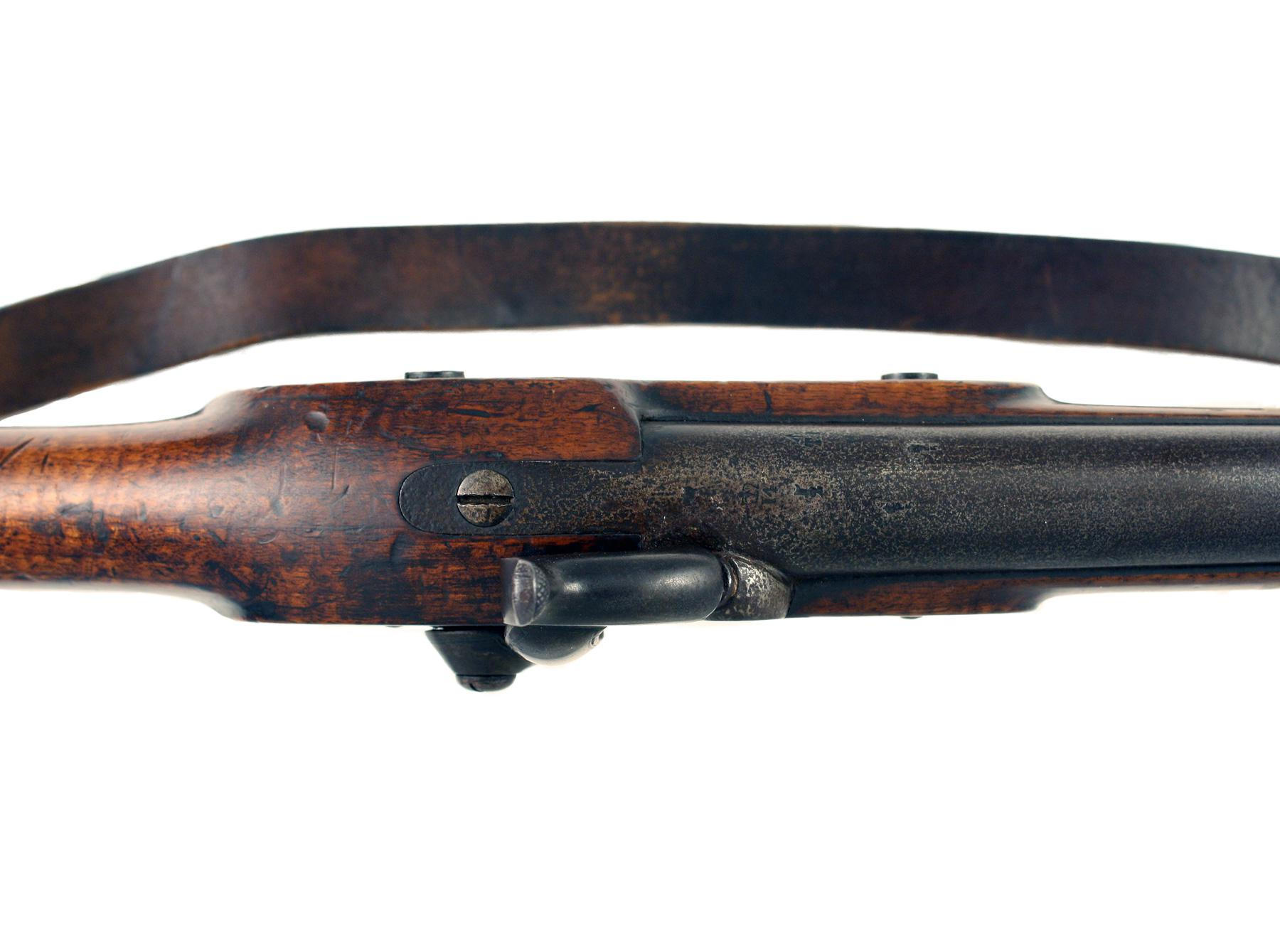 A British Military Carbine
