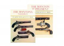 The Mantons Gunmakers