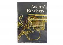 Adams Revolvers