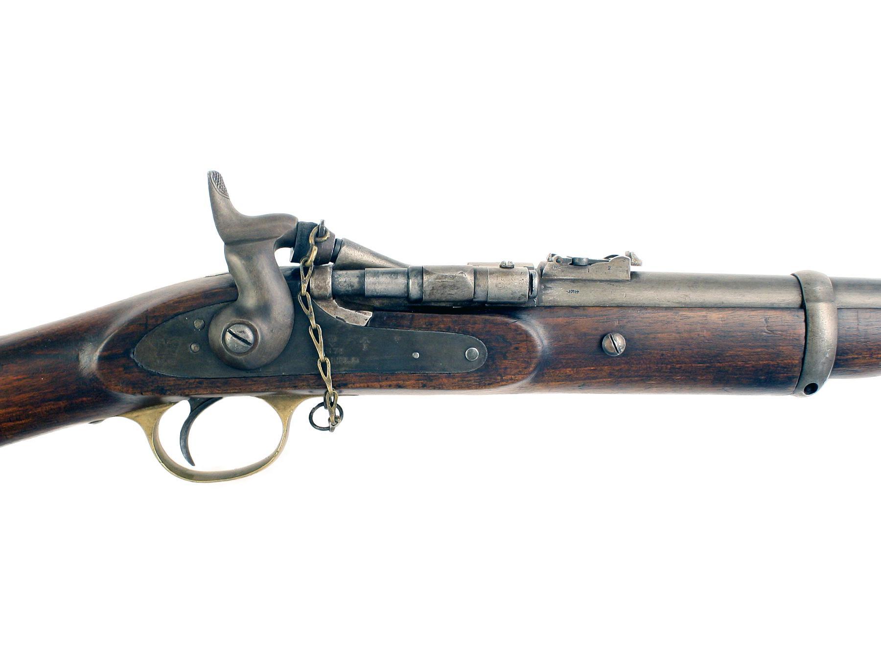 A Snider Carbine