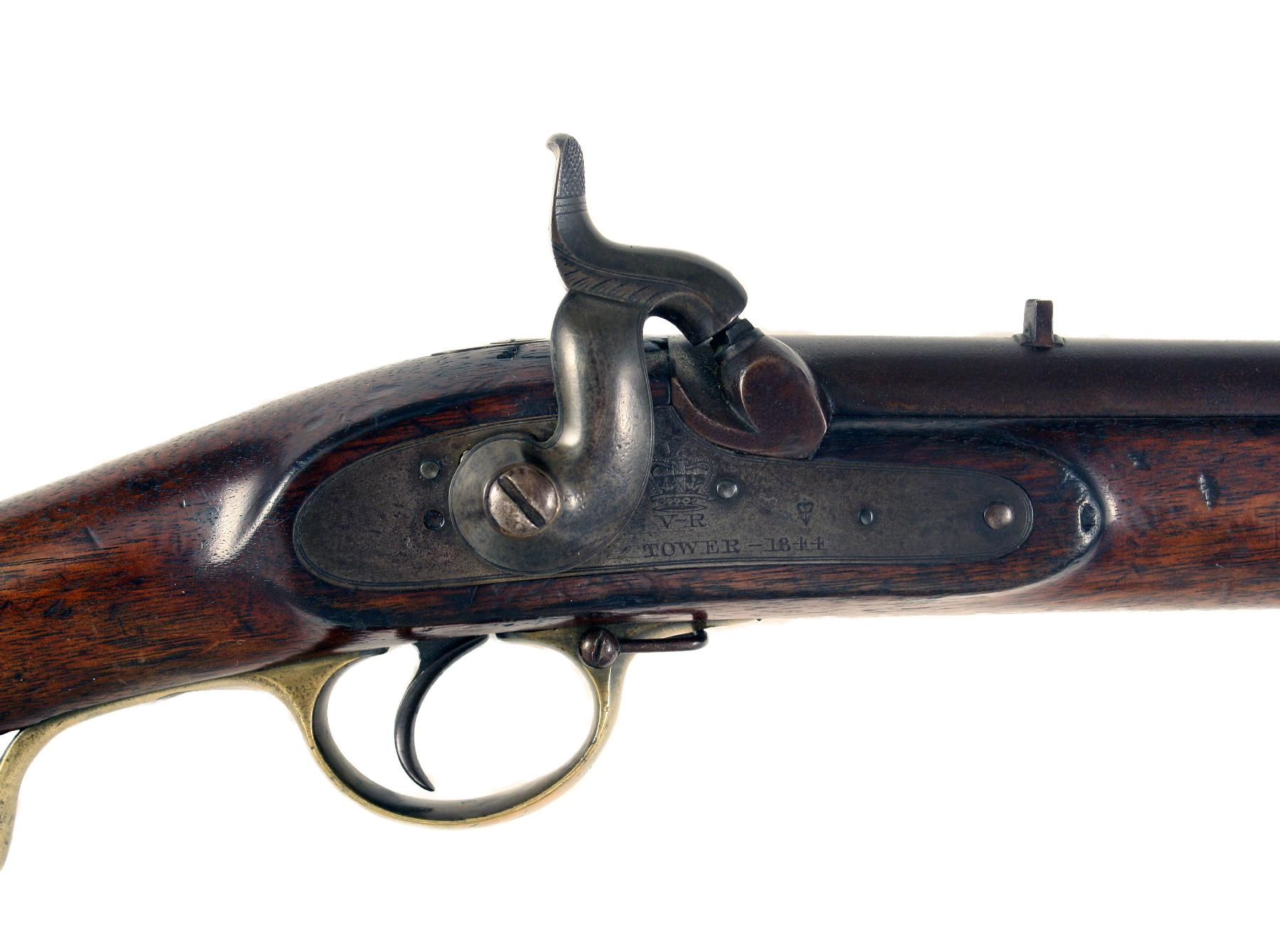 An 1844 Pattern Carbine