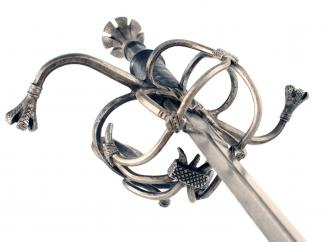 A Handmade Sword