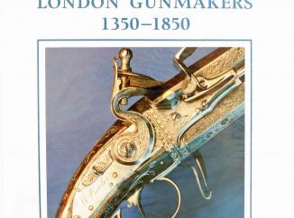 A Dictionary of London Gunmakers