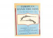 European Hand Firearms