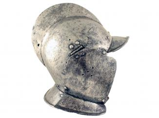 A South German Burgonet