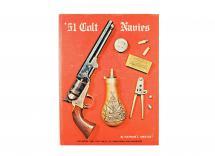 Colt Navies by Nathan L. Swaze