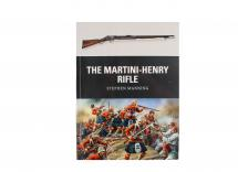 The Martini Henry Rifle