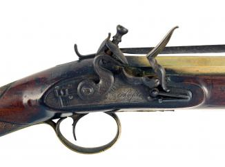 A Sleepy Blunderbuss by Chaplain of London
