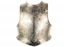 A Cromwellian Breast Plate