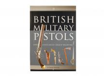 British Military Pistols - Brooker