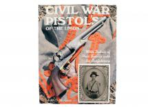Civil War Pistols - McAuley