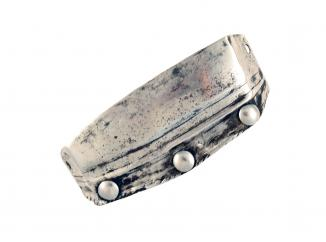Knuckle Plate from a Gauntlet, 16th Century.