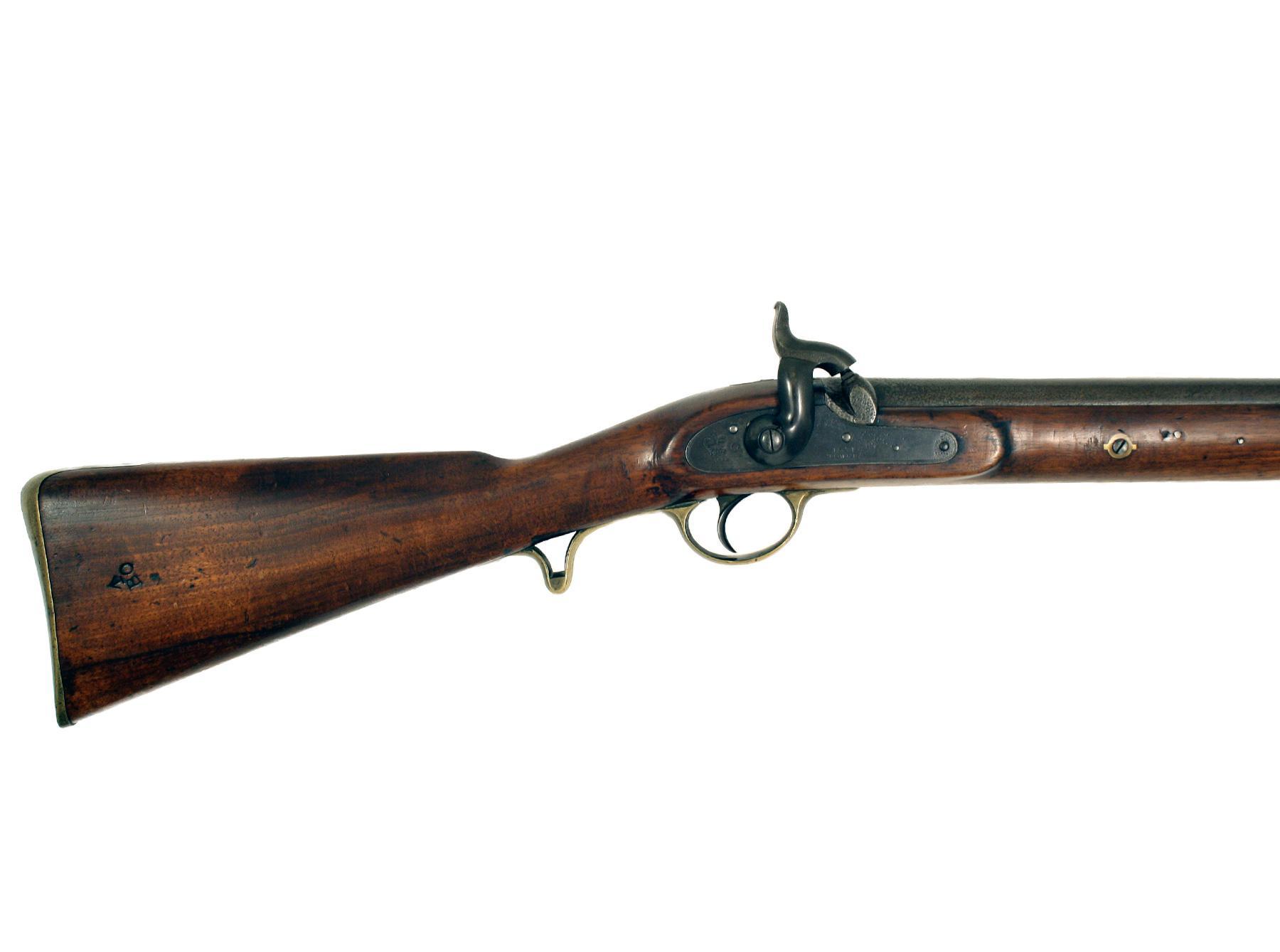 A Victoria Carbine