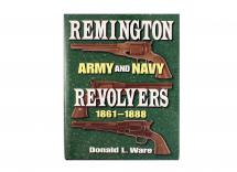 Remington Army And Navy Revolvers