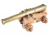 A Desk Cannon
